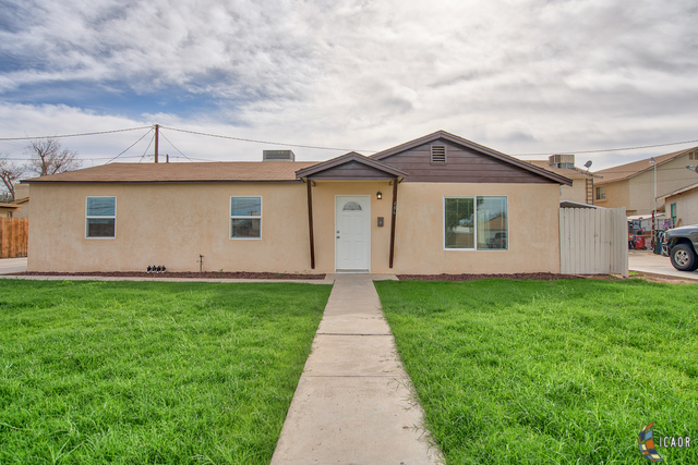Photo of 486 MAGNOLIA ST, Brawley Imperial Valley Real Estate and Imperial Valley Homes for Sale