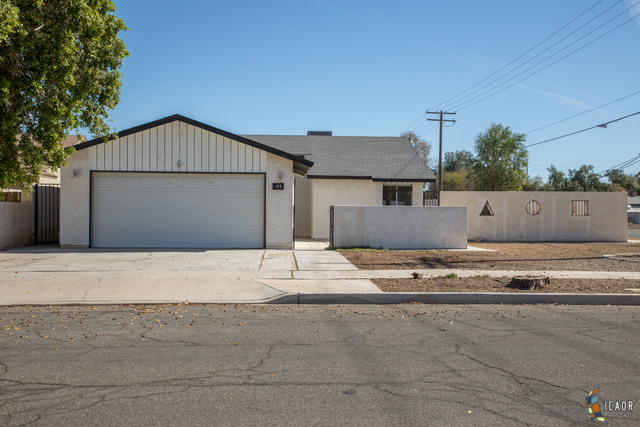 Photo of 103 N 22ND ST, El Centro Imperial Valley Real Estate and Imperial Valley Homes for Sale