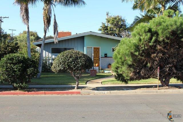 Photo of 1118 SANTA BARBARA ST, San Diego Imperial Valley Real Estate and Imperial Valley Homes for Sale