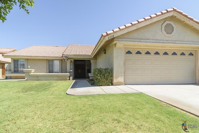 Photo of 2358 VERBENA LN, Imperial Imperial Valley Real Estate and Imperial Valley Homes for Sale