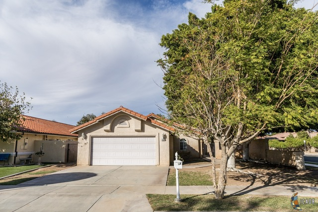 Photo of 2202 AURORA CT, El Centro Imperial Valley Real Estate and Imperial Valley Homes for Sale