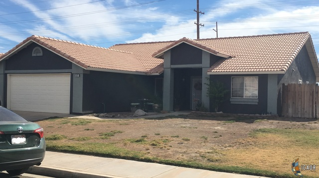 Photo of 672 YUCCA ST, Imperial Imperial Valley Real Estate and Imperial Valley Homes for Sale