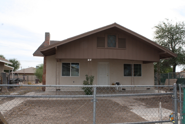 Photo of 691 W OLIVE AVE, El Centro Imperial Valley Real Estate and Imperial Valley Homes for Sale