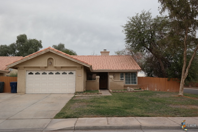 Photo of 615 TIGER LILY LN, Imperial Imperial Valley Real Estate and Imperial Valley Homes for Sale