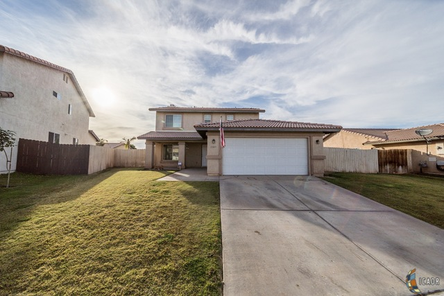 Photo of 1143 CHESTNUT AVE, Brawley Imperial Valley Real Estate and Imperial Valley Homes for Sale