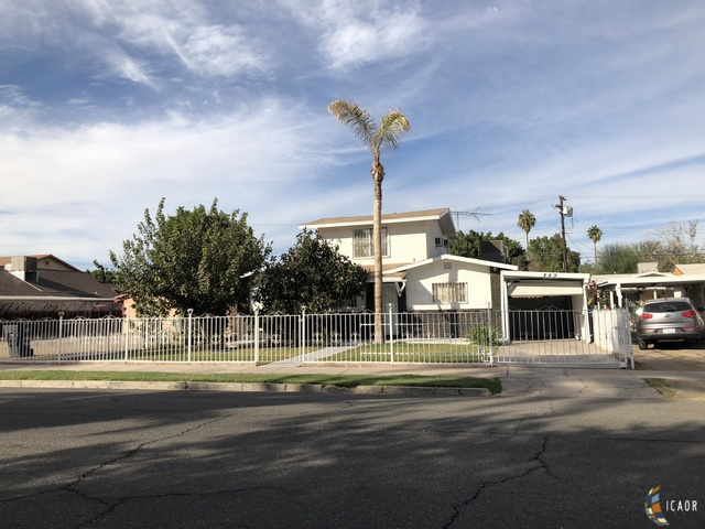 Photo of 449 E SHERMAN ST, Calexico Imperial Valley Real Estate and Imperial Valley Homes for Sale