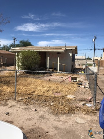 Photo of 1264 EL CENTRO AVE, El Centro Imperial Valley Real Estate and Imperial Valley Homes for Sale