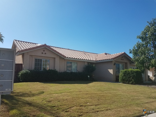 Photo of 1214 HOLDRIDGE ST, Calexico Imperial Valley Real Estate and Imperial Valley Homes for Sale