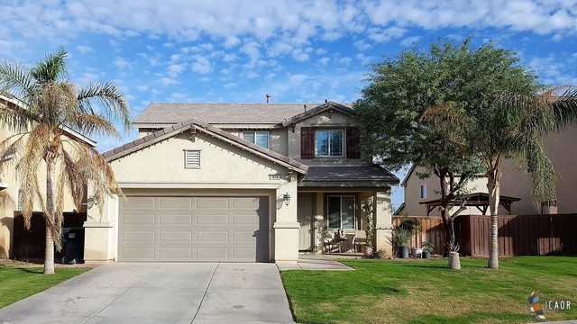 Photo of 608 CINNABAR ST, Imperial Imperial Valley Real Estate and Imperial Valley Homes for Sale
