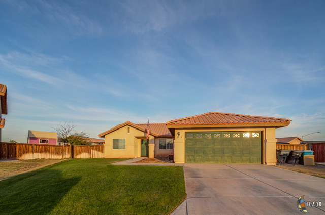 Photo of 2317 ASHTON CT, Imperial Imperial Valley Real Estate and Imperial Valley Homes for Sale