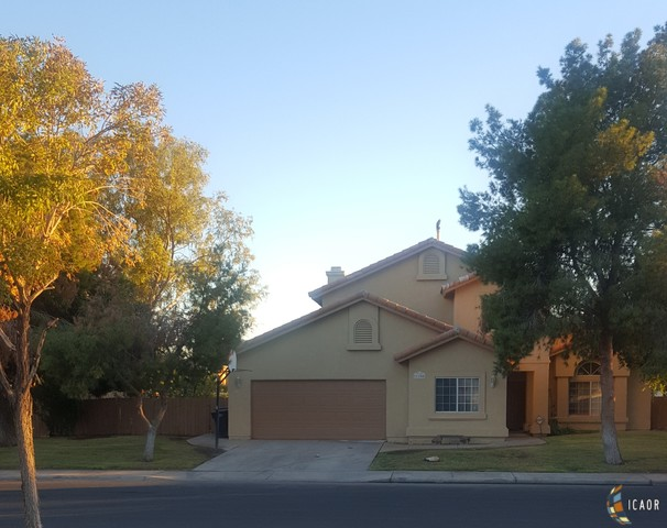 Photo of 1100 CAMILIA ST, Calexico Imperial Valley Real Estate and Imperial Valley Homes for Sale