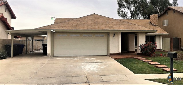 Photo of 1761 DESERT GARDENS DR, El Centro Imperial Valley Real Estate and Imperial Valley Homes for Sale