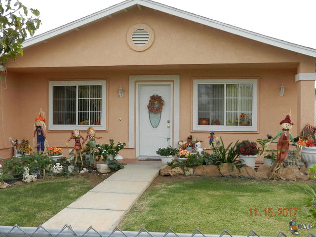 Photo of 669 CHRISTINE CAMARGO ST, Brawley Imperial Valley Real Estate and Imperial Valley Homes for Sale