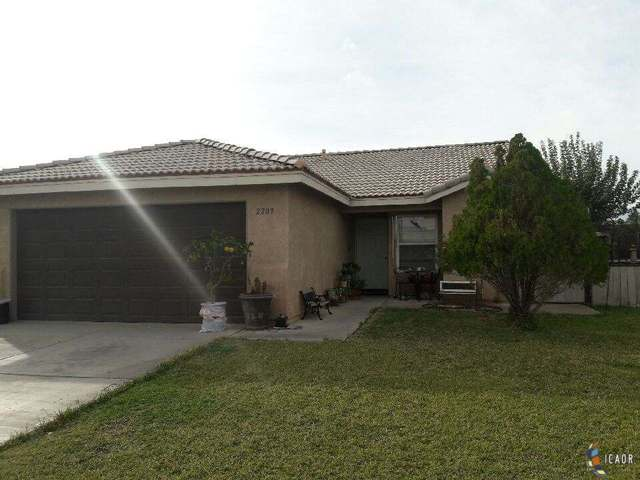 Photo of 2209 POLK AVE, Calexico Imperial Valley Real Estate and Imperial Valley Homes for Sale
