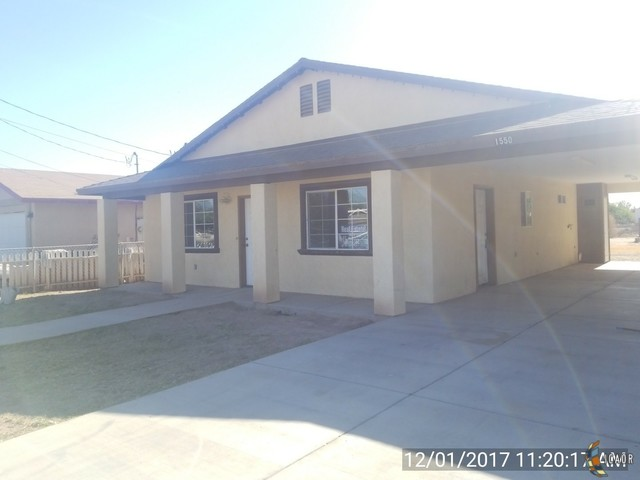 Photo of 1550 E A ST, Brawley Imperial Valley Real Estate and Imperial Valley Homes for Sale