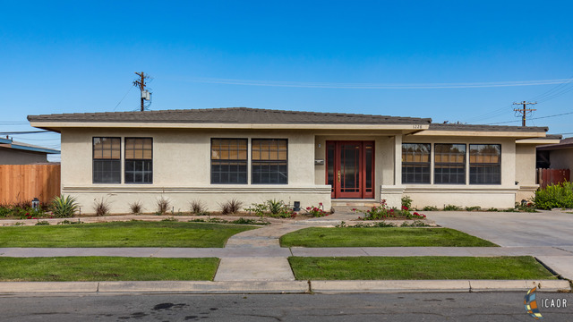 Photo of 1228 POPLAR DR, El Centro Imperial Valley Real Estate and Imperial Valley Homes for Sale