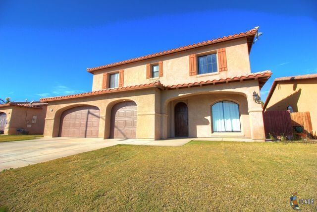 Photo of 2858 ROSS AVE, El Centro Imperial Valley Real Estate and Imperial Valley Homes for Sale