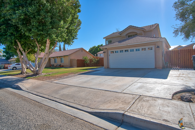 Photo of 848 JENNIFER ST, Brawley Imperial Valley Real Estate and Imperial Valley Homes for Sale