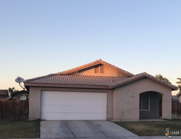 Photo of 1313 TYLER ST, Calexico Imperial Valley Real Estate and Imperial Valley Homes for Sale