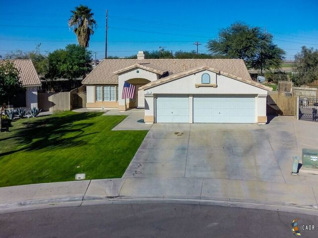 Photo of 2341 BRUSHWOOD AVE, Imperial Imperial Valley Real Estate and Imperial Valley Homes for Sale