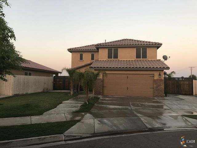 Photo of 2416 SKY HARBOR WAY, Imperial Imperial Valley Real Estate and Imperial Valley Homes for Sale