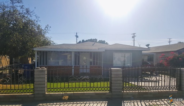 Photo of 174 W B ST, Brawley Imperial Valley Real Estate and Imperial Valley Homes for Sale