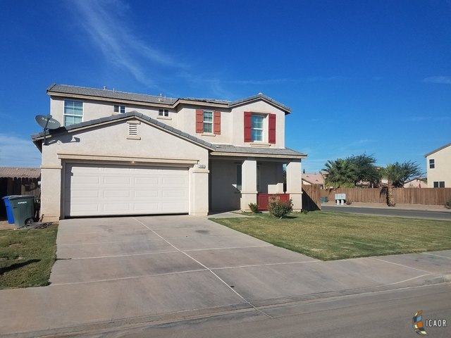 Photo of 1402 VALLEYVIEW AVE, El Centro Imperial Valley Real Estate and Imperial Valley Homes for Sale