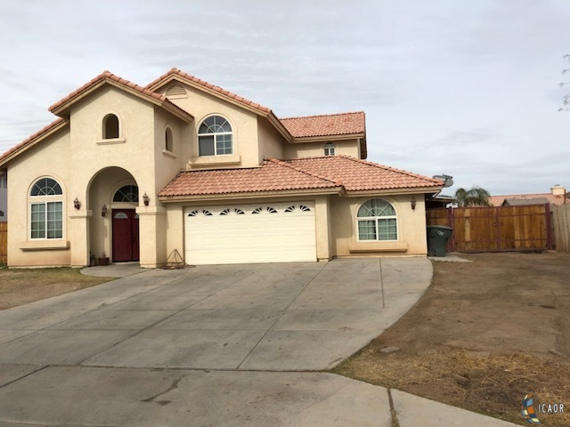 Photo of 555 SAGEBRUSH ST, Imperial Imperial Valley Real Estate and Imperial Valley Homes for Sale
