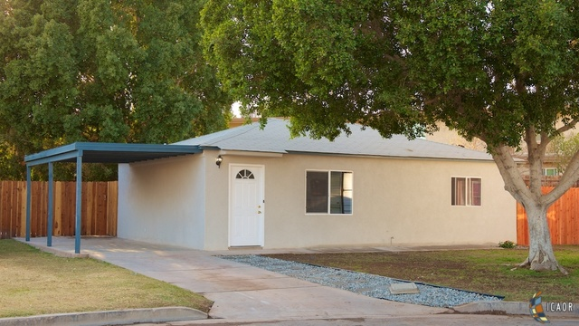 Photo of 464 E MAGNOLIA, Brawley Imperial Valley Real Estate and Imperial Valley Homes for Sale