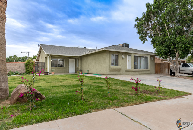 Photo of 1012 W SHERMAN ST, Calexico Imperial Valley Real Estate and Imperial Valley Homes for Sale