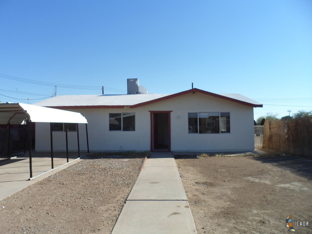 Photo of 1090 HEBER AVE, Heber Imperial Valley Real Estate and Imperial Valley Homes for Sale
