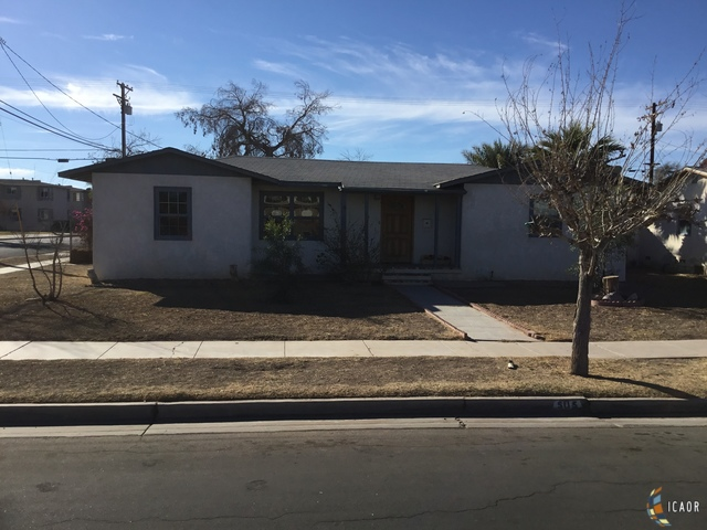 Photo of 505 DESERT GARDENS DR, El Centro Imperial Valley Real Estate and Imperial Valley Homes for Sale