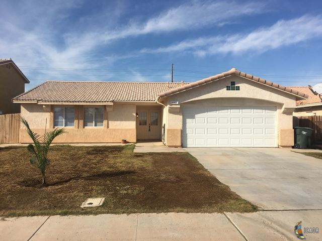 Photo of 2357 BRUSHWOOD AVE, Imperial Imperial Valley Real Estate and Imperial Valley Homes for Sale