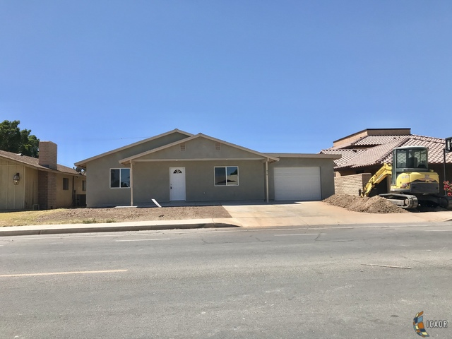 Photo of 410 W. D ST, Brawley Imperial Valley Real Estate and Imperial Valley Homes for Sale