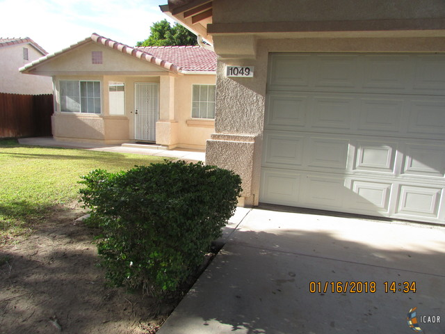 Photo of 1049 JENNIFER ST, Brawley Imperial Valley Real Estate and Imperial Valley Homes for Sale