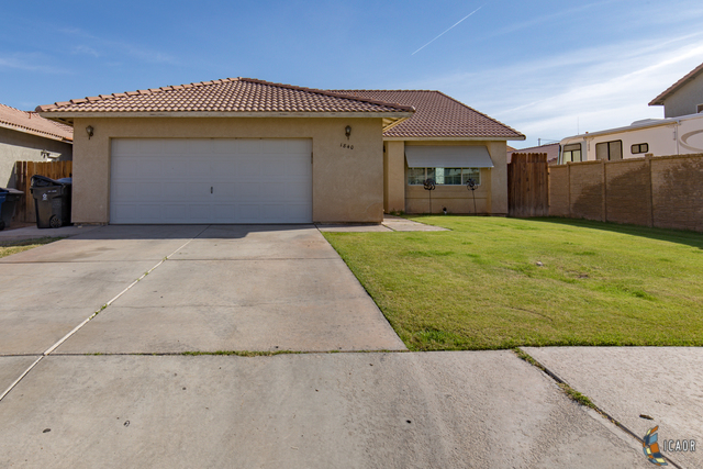 Photo of 1840 DUSTY TRAIL DR, Imperial Imperial Valley Real Estate and Imperial Valley Homes for Sale