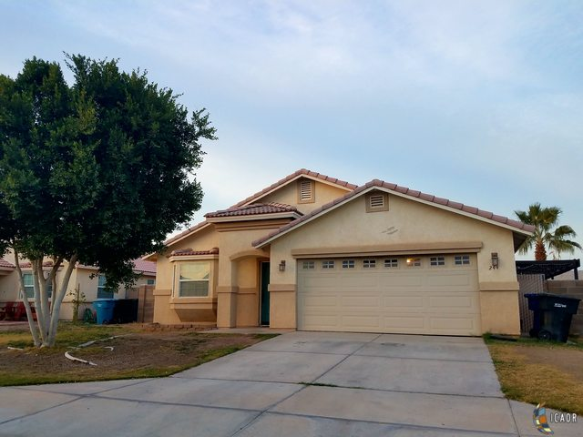 Photo of 244 LA PAZ DR, Imperial Imperial Valley Real Estate and Imperial Valley Homes for Sale