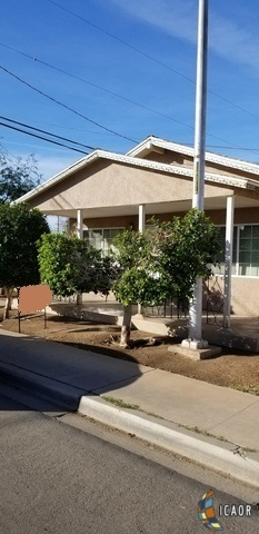 Photo of 315 GILES AVE, Calexico Imperial Valley Real Estate and Imperial Valley Homes for Sale