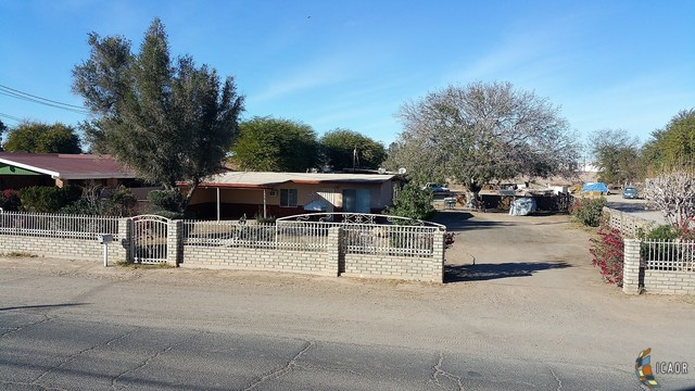 Photo of 1656 ZENOS RD, Holtville Imperial Valley Real Estate and Imperial Valley Homes for Sale