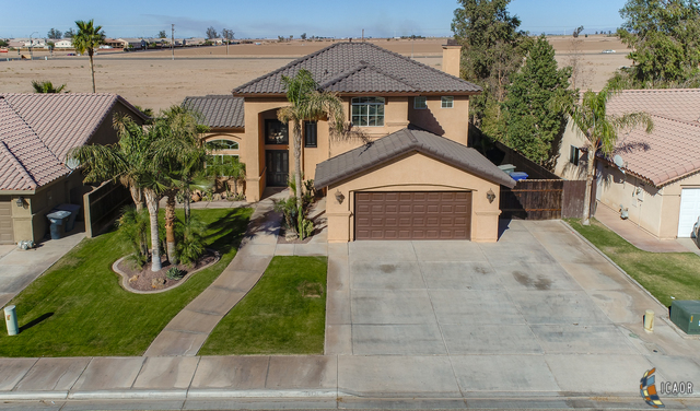 Photo of 1131 MEADOW DR, Calexico Imperial Valley Real Estate and Imperial Valley Homes for Sale