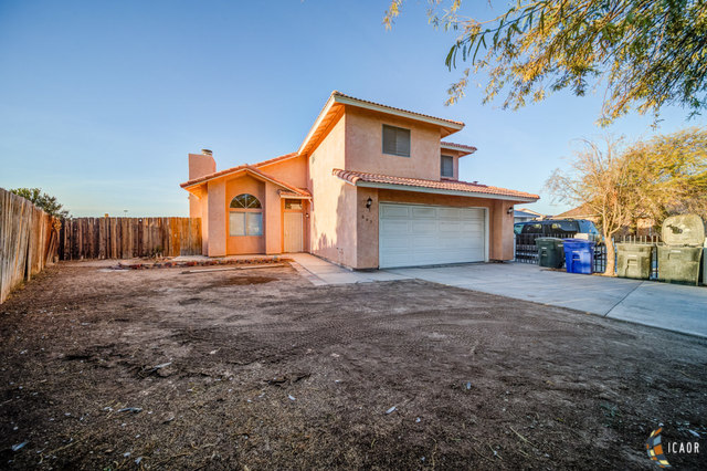 Photo of 602 LAUREL LN, Calipatria Imperial Valley Real Estate and Imperial Valley Homes for Sale
