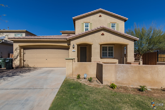 Photo of 670 COSTA AZUL ST, Imperial Imperial Valley Real Estate and Imperial Valley Homes for Sale