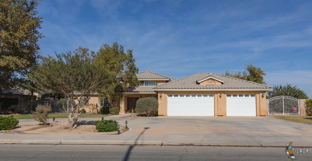 Photo of 761 RODEO DR, Brawley Imperial Valley Real Estate and Imperial Valley Homes for Sale
