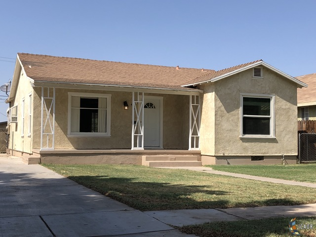 Photo of 437 D ST, Brawley Imperial Valley Real Estate and Imperial Valley Homes for Sale