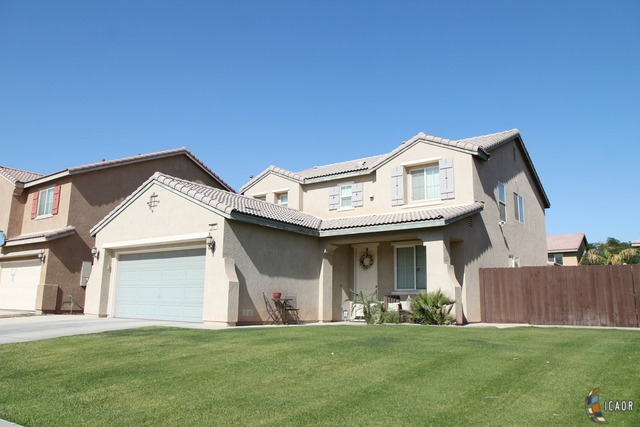 Photo of 262 ROBERT J PORTER DR, El Centro Imperial Valley Real Estate and Imperial Valley Homes for Sale