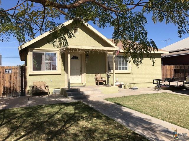 Photo of 443 D Street, Brawley Imperial Valley Real Estate and Imperial Valley Homes for Sale