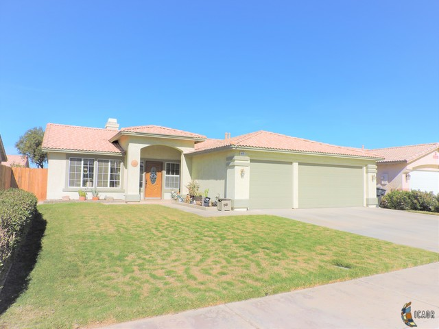 Photo of 677 JOSHUA TREE ST, Imperial Imperial Valley Real Estate and Imperial Valley Homes for Sale