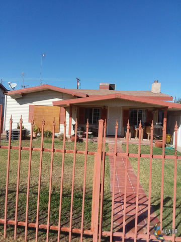Photo of 552 W HAMILTON AVE, El Centro Imperial Valley Real Estate and Imperial Valley Homes for Sale