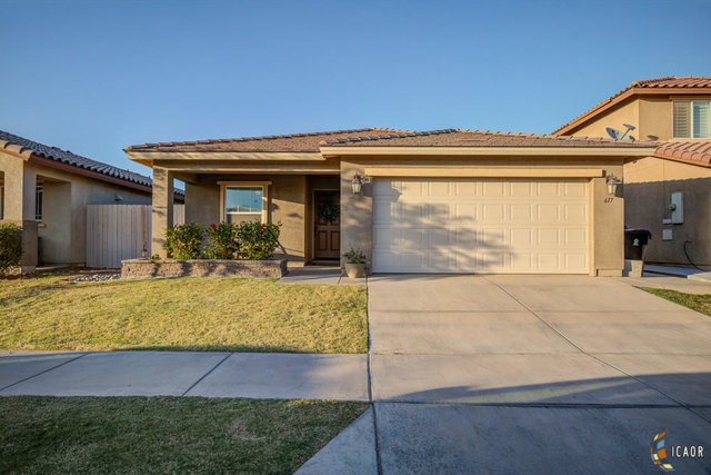 Photo of 617 MC CARRAN DR, Imperial Imperial Valley Real Estate and Imperial Valley Homes for Sale