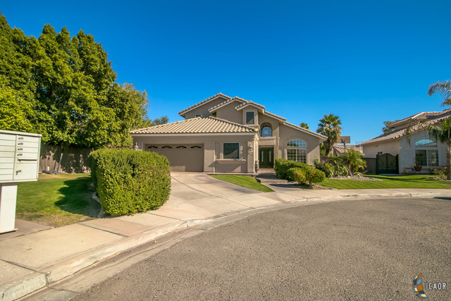 Photo of 1280 TOPAZ CT, Calexico Imperial Valley Real Estate and Imperial Valley Homes for Sale